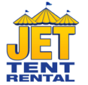 Jet Tent Rental